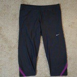 NIKE Dry-Fit workout pant